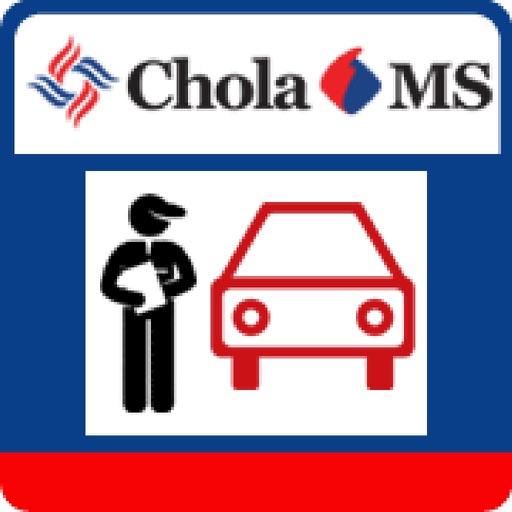 Chola MS Break-in by Cholamandalam MS General Insurance