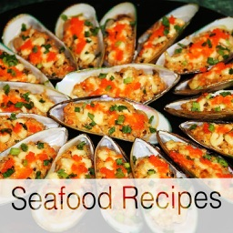 Quick & Easy Seafood Recipes