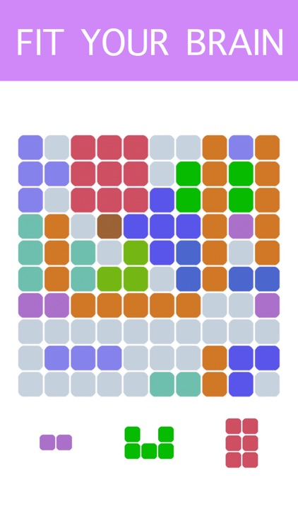 Grid Games for 10-10 Block Puzzle Extreme screenshot-4