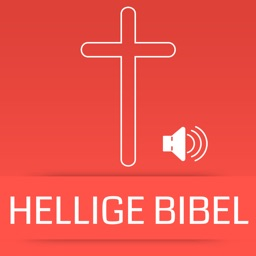 Danish Bible Audio HD