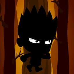 Ninja Hell Run - Scary Run