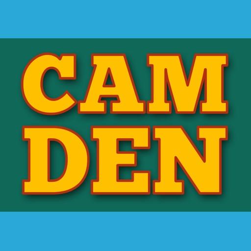 Camden Town Travel Guide and Offline Street Map