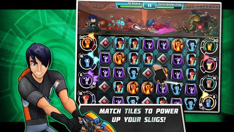 Slugterra: Slug it Out 2 screenshot-8