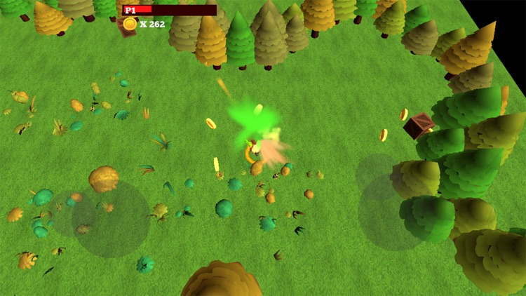 Monster Top Down 3D : Legends Edition - Adventure And Shooting Game screenshot-4
