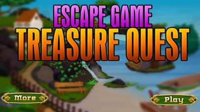 Escape Game: Treasure Quest