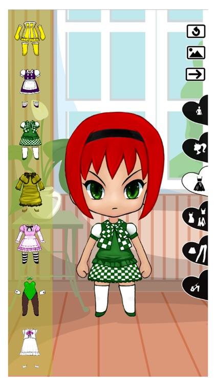 Dress up - Dolls Fashion Princess