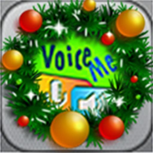 VoiceMe Christmas Carol