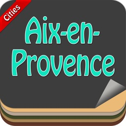 Aix en Provence City Travel Explorer