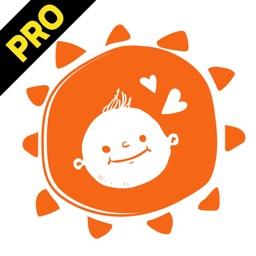 Baby Memory Pro - Pregnancy & Baby Milestone Photo