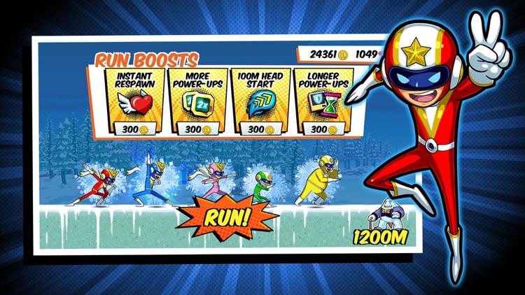 Run Run Super V screenshot-0