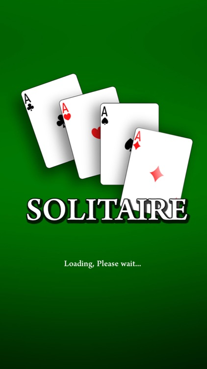 Solitaire+™ FREE screenshot-0