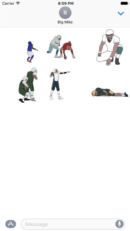Football Animations