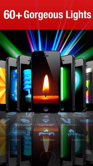 flashlight apps privacy