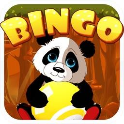 Bingo Panda Blast Pro