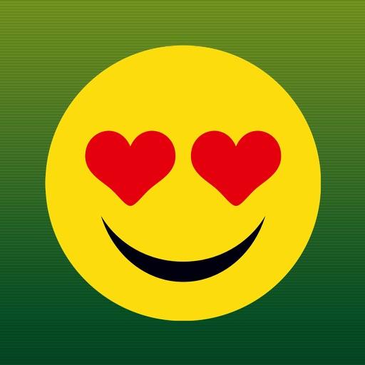 Emoji & Icons Keyboard - Free Animated Emoticons for Facebook,Instagram,WhatsApp, etc