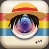 Cosplay Face Camera — 自撮りビデオ用のライブフィルターとフェイススワップ