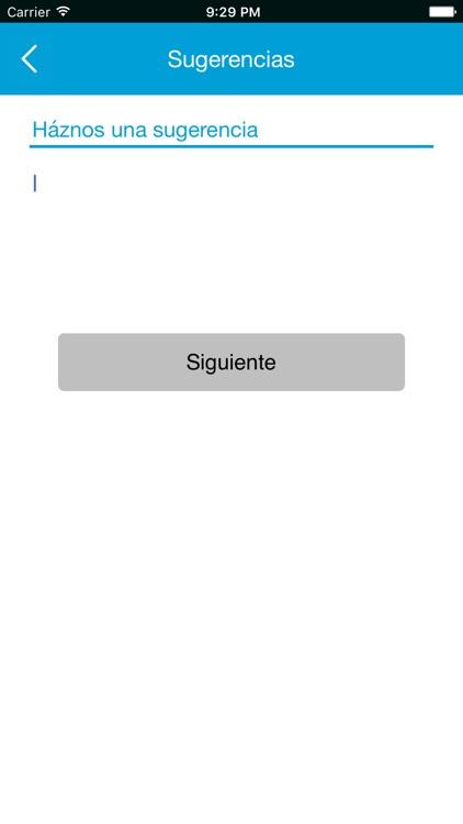 Diccionario médico screenshot-4
