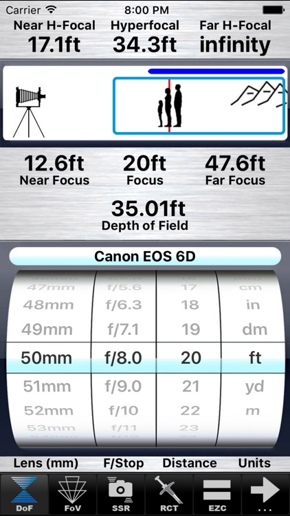 SetMyCameraDF - Essential Tools for Photography