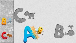幼児や子供のためのイタリア語のアルファベットのおすすめ画像2