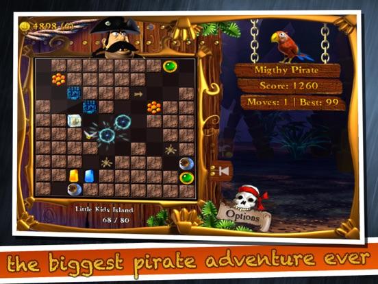 Captain Backwater's Adventure screenshot 9