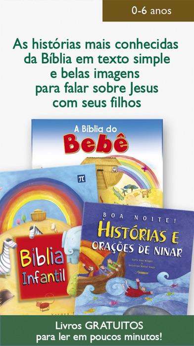 Foto do Minha Primeira Bíblia para famílias e escola