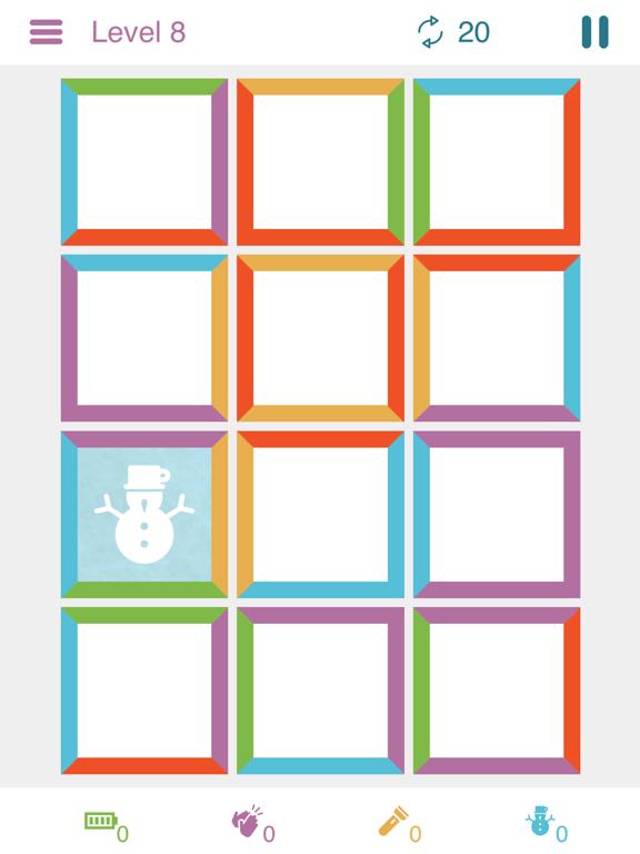 Edges - A Puzzle Challenge | App Price Drops