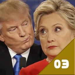 Trump Talk Debate 1 Soundboard Number:03