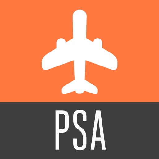 Pisa Travel Guide with Offline City Street Map