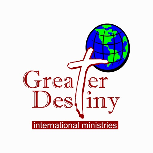 Greater Destiny