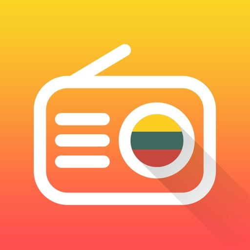 Lithuanian Litva Radio Live FM tunein