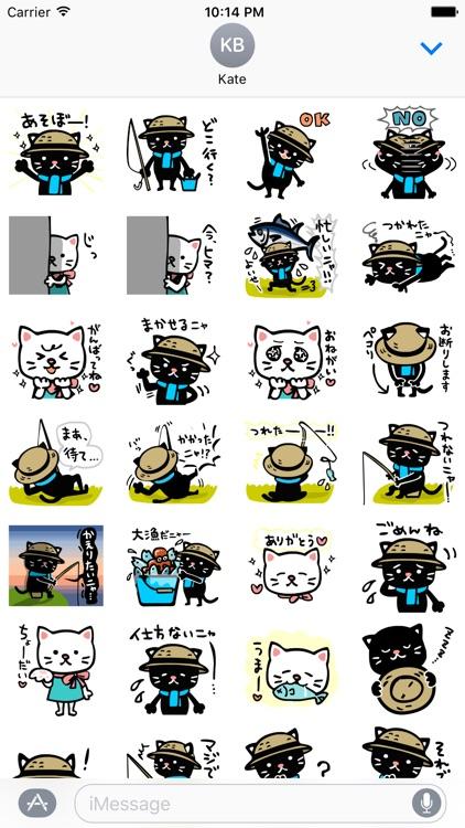 Kawaii Cats by HARASHOW Interactive