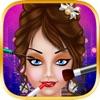 青春化妆女孩 - 女孩免费美容换装化妆游戏