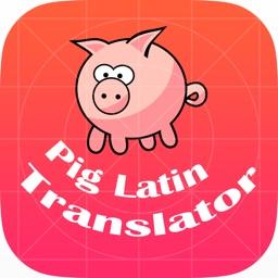 Pig Latin Converter