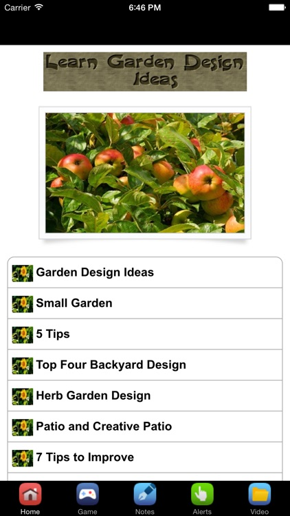 Learn Garden Design Ideas