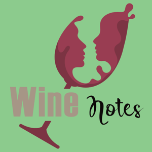 Wine Notes - Create professional tasting notes app