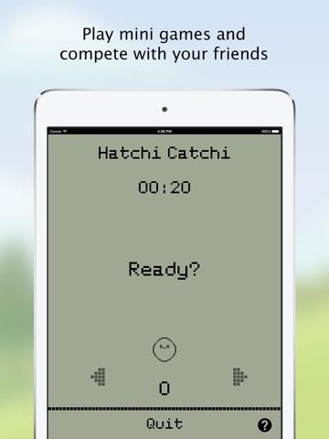 Скачать игру Hatchi - A retro virtual pet
