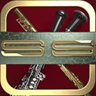 Woodwind instrumentSS icon