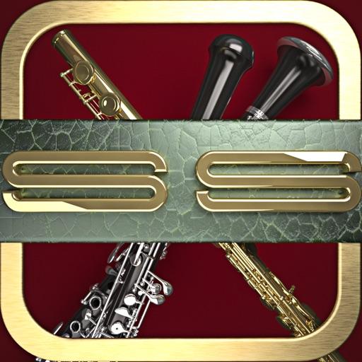 Woodwind instrumentSS