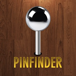 Pinfinder Pinball Finder