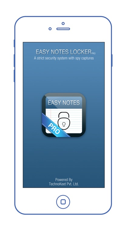 Easy Notes Locker Pro - Password Protected Notepad