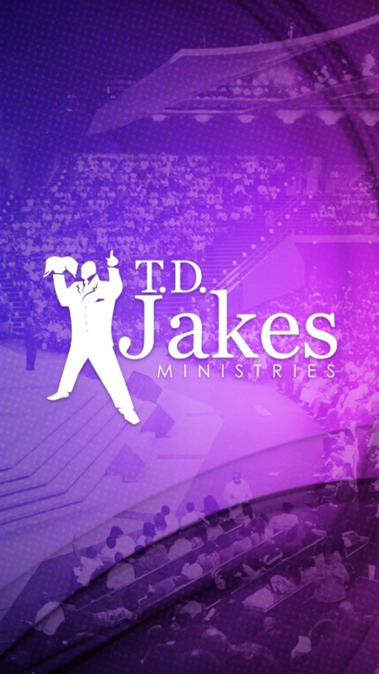 T.D. Jakes Ministries screenshot-0