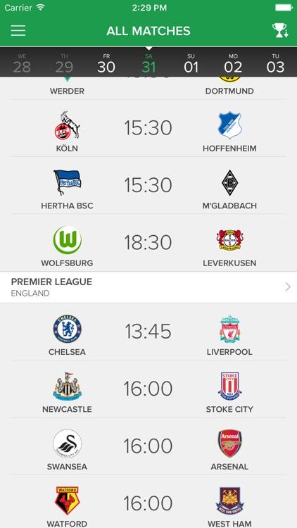 iBetLive - Sports betting & Livescore