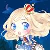 童話王国のお姫さま 可愛い女の子着せ替え,ドレスアップ無料ゲームアイコン