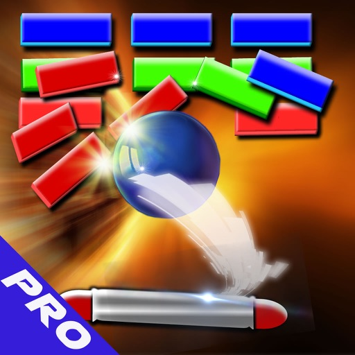 Arkeid Blocks Of War Pro - Amazing Breakout Kings Games