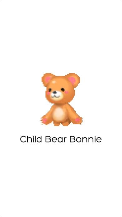 育成脱出ゲーム-くまのボニー 人気のおすすめ脱出ゲーム紹介画像1