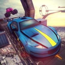 Extreme Car Racing Trick Stunt