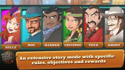 Colt Express screenshot1