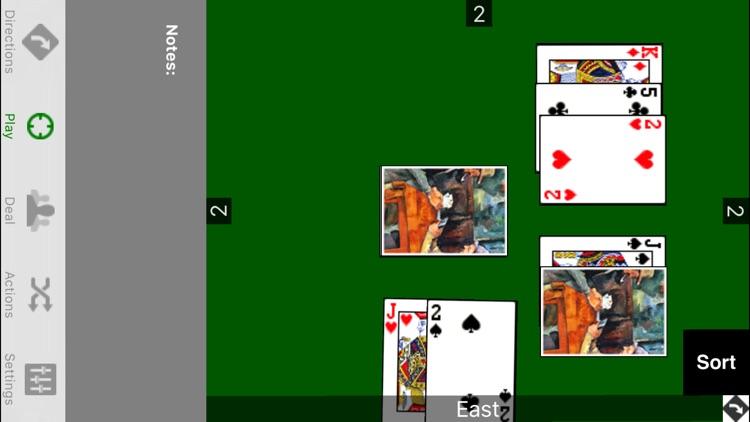 iPlayingCards (Lite) screenshot-3