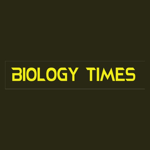BIOLOGY TIMES