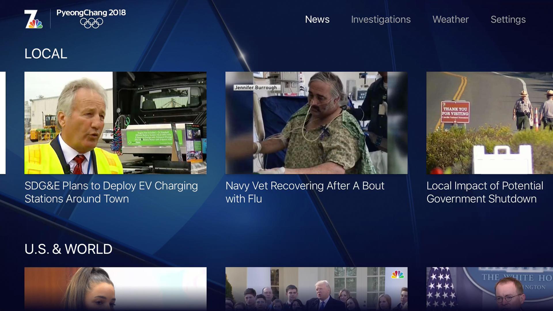NBC 7 San Diego screenshot 15
